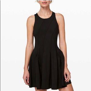 Brand new with tags lululemon  Crush tennis dress.